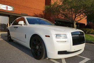 2014 Rolls-Royce Ghost Base in Marietta, GA 30067