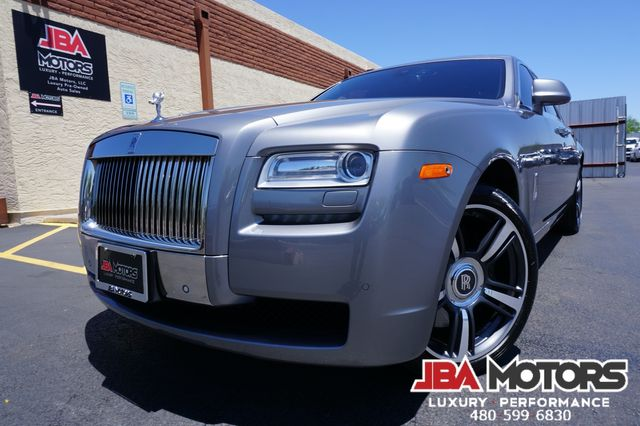 2014 Rolls-Royce Ghost Sedan ~ V Spec ~ V-Specification Package ~ RARE