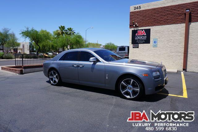 2014 Rolls-Royce Ghost Sedan ~ V Spec ~ V-Specification Package in Mesa, AZ 85202