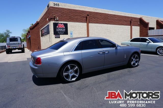 2014 Rolls-Royce Ghost Sedan ~ V Spec ~ V-Specification Package ~ RARE in Mesa, AZ 85202