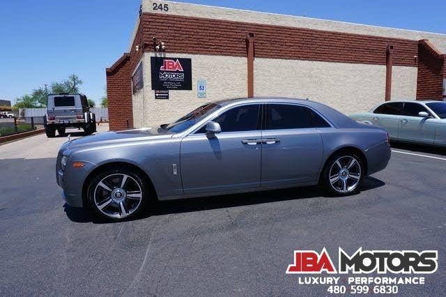2014 Rolls-Royce Ghost Sedan ~ V Spec ~ V-Specification Package ~ RARE in Mesa, AZ 85202