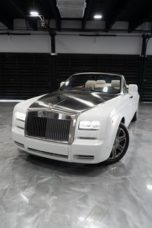 2014 Rolls-Royce Phantom Drophead Coupe 6.75l v12 in Miami, FL 33127