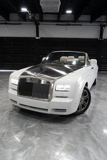 2014 Rolls-Royce Phantom Drophead Coupe 6.75l v12 in Miami, FL 33127