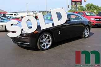 2014 Rolls-Royce Wraith  | Granite City, Illinois | MasterCars Company Inc. in Granite City Illinois