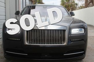 2014 Rolls-Royce Wraith Star Light Houston, Texas
