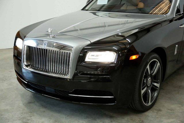 2014 Rolls-Royce Wraith Houston, Texas 5