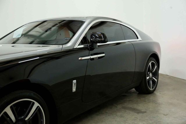 2014 Rolls-Royce Wraith Houston, Texas 6