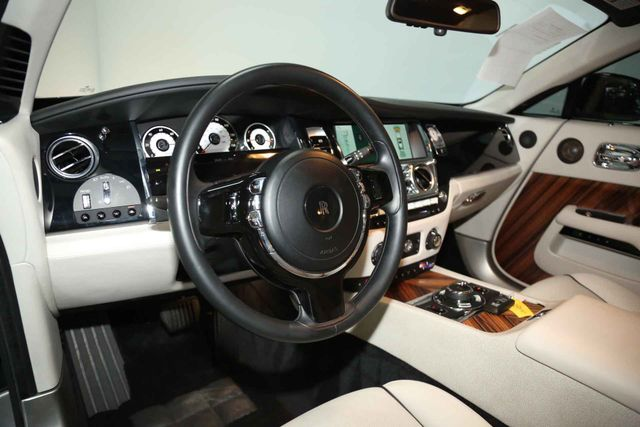 2014 Rolls-Royce Wraith Houston, Texas 11