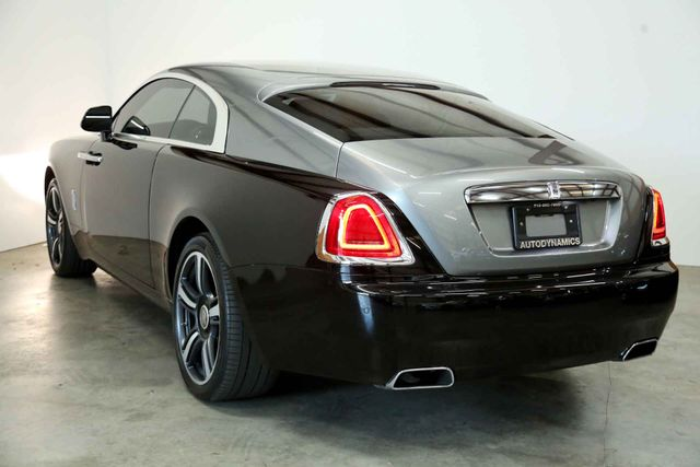 2014 Rolls-Royce Wraith Houston, Texas 7