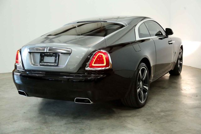 2014 Rolls-Royce Wraith Houston, Texas 9