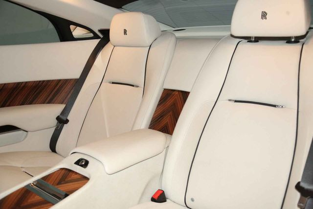 2014 Rolls-Royce Wraith Houston, Texas 13