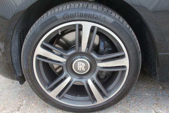 2014 Rolls-Royce Wraith Star Light Houston, Texas 10