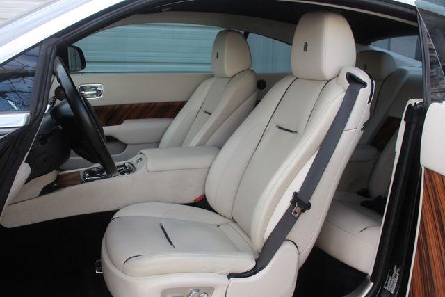 2014 Rolls-Royce Wraith Star Light Houston, Texas 19