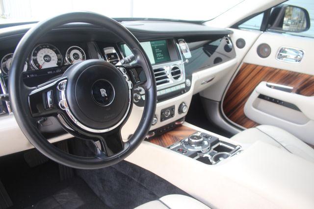 2014 Rolls-Royce Wraith Star Light Houston, Texas 22