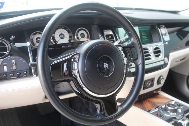 2014 Rolls-Royce Wraith Star Light Houston, Texas 23