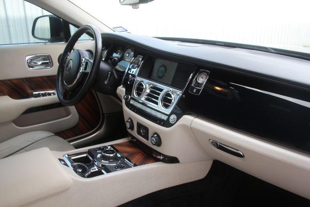 2014 Rolls-Royce Wraith Star Light Houston, Texas 27