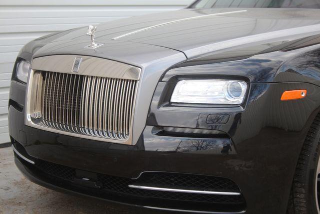 2014 Rolls-Royce Wraith Star Light Houston, Texas 3