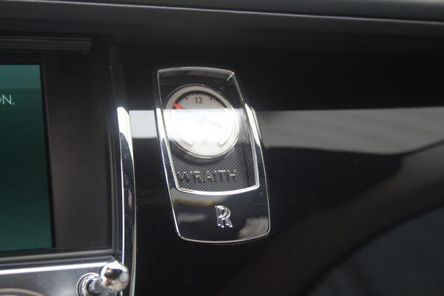 2014 Rolls-Royce Wraith Star Light Houston, Texas 31