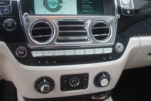 2014 Rolls-Royce Wraith Star Light Houston, Texas 33