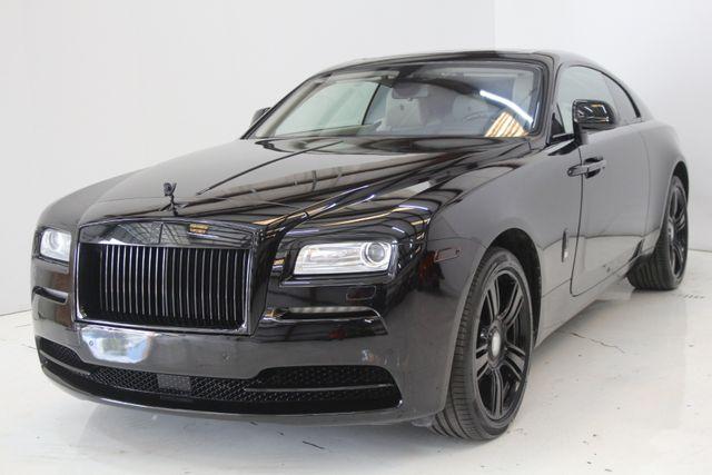 2014 Rolls-Royce Wraith Houston, Texas 1