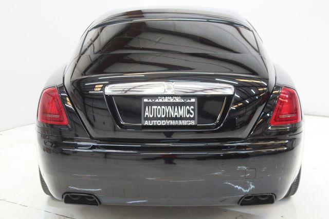 2014 Rolls-Royce Wraith Houston, Texas 10