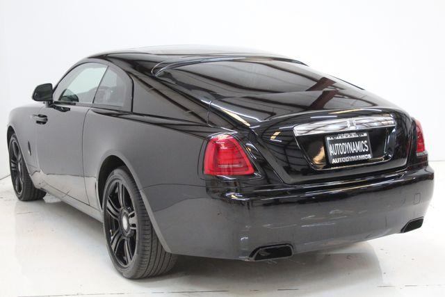 2014 Rolls-Royce Wraith Houston, Texas 11