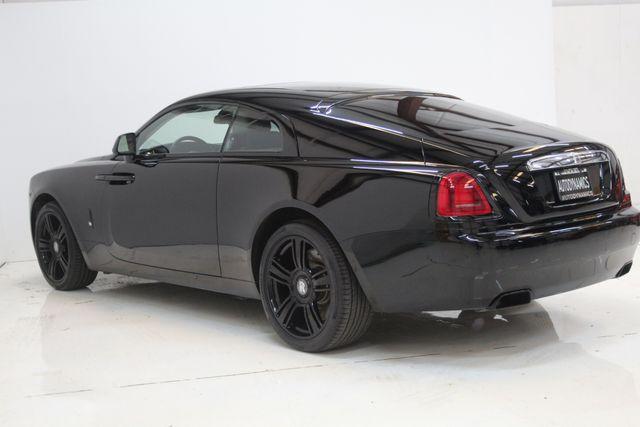 2014 Rolls-Royce Wraith Houston, Texas 12