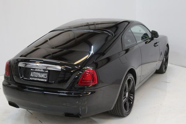 2014 Rolls-Royce Wraith Houston, Texas 13