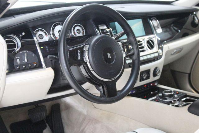 2014 Rolls-Royce Wraith Houston, Texas 14