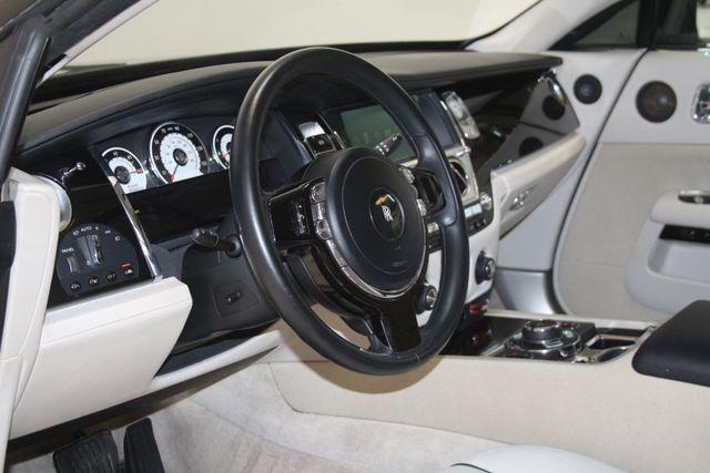 2014 Rolls-Royce Wraith Houston, Texas 15