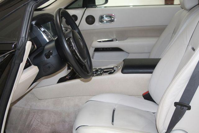 2014 Rolls-Royce Wraith Houston, Texas 16