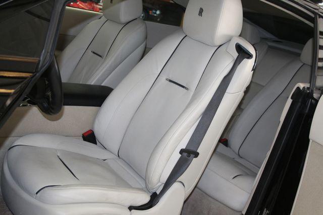 2014 Rolls-Royce Wraith Houston, Texas 17