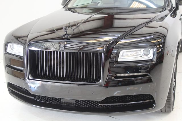 2014 Rolls-Royce Wraith Houston, Texas 2