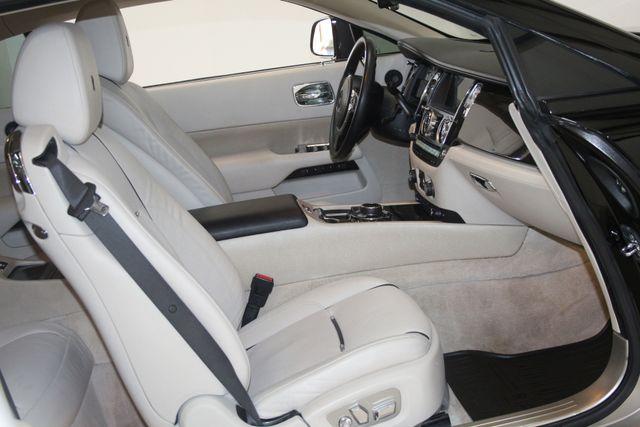 2014 Rolls-Royce Wraith Houston, Texas 20