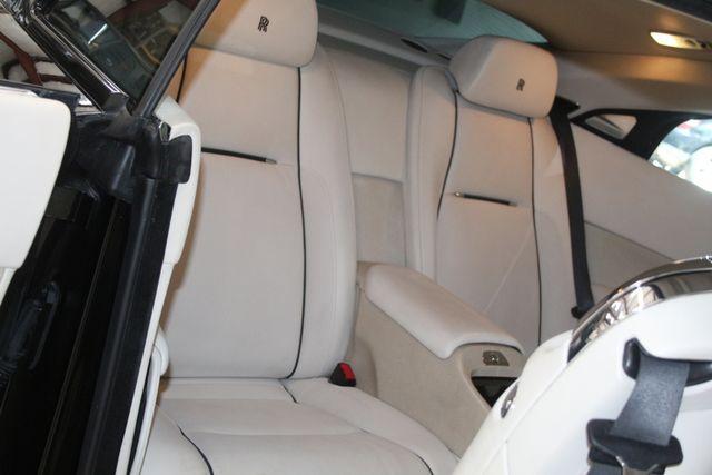 2014 Rolls-Royce Wraith Houston, Texas 21
