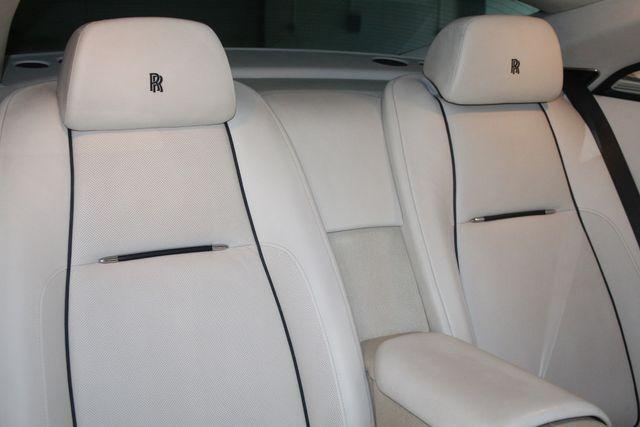2014 Rolls-Royce Wraith Houston, Texas 23