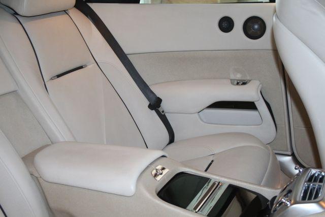 2014 Rolls-Royce Wraith Houston, Texas 24