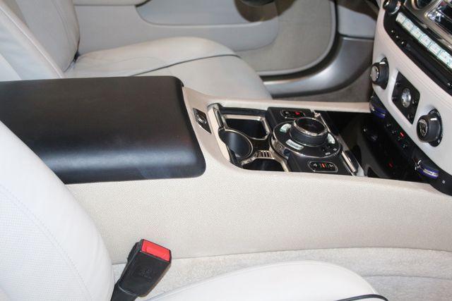 2014 Rolls-Royce Wraith Houston, Texas 26