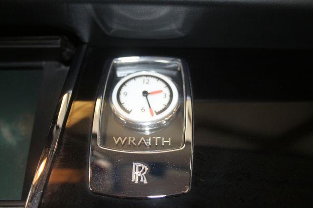 2014 Rolls-Royce Wraith Houston, Texas 27