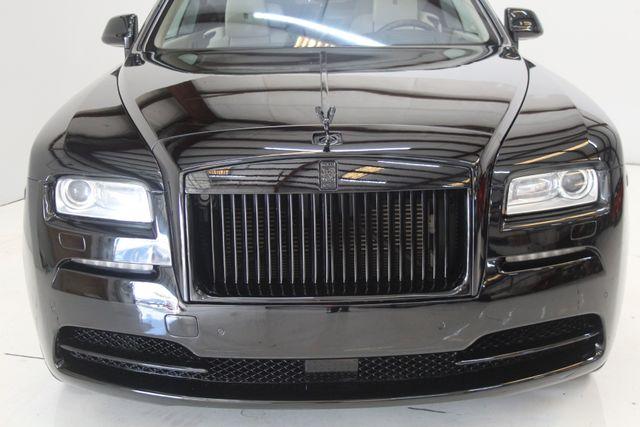 2014 Rolls-Royce Wraith Houston, Texas 3
