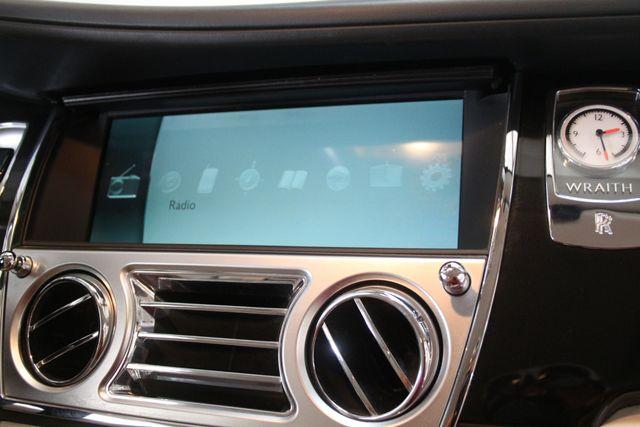 2014 Rolls-Royce Wraith Houston, Texas 30