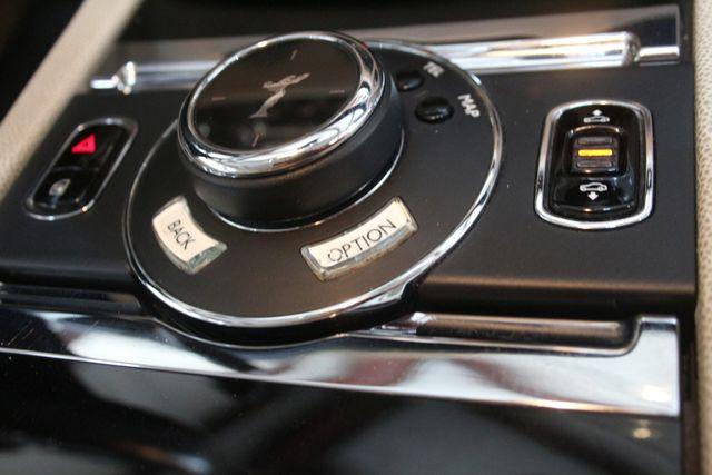 2014 Rolls-Royce Wraith Houston, Texas 32