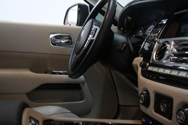 2014 Rolls-Royce Wraith Houston, Texas 34
