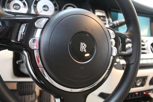2014 Rolls-Royce Wraith Houston, Texas 37
