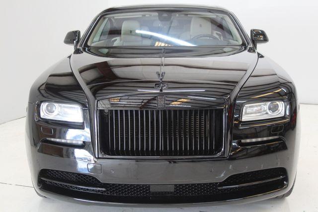 2014 Rolls-Royce Wraith Houston, Texas 4