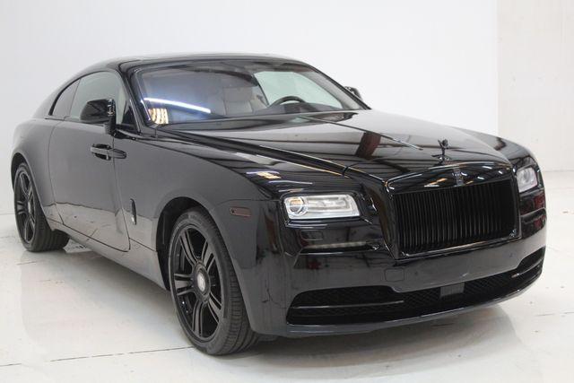 2014 Rolls-Royce Wraith Houston, Texas 5