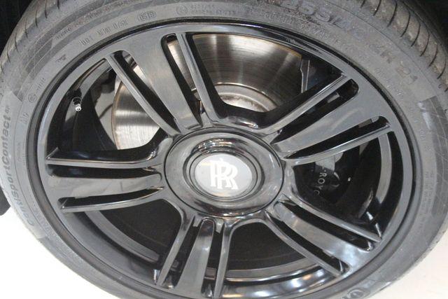 2014 Rolls-Royce Wraith Houston, Texas 6