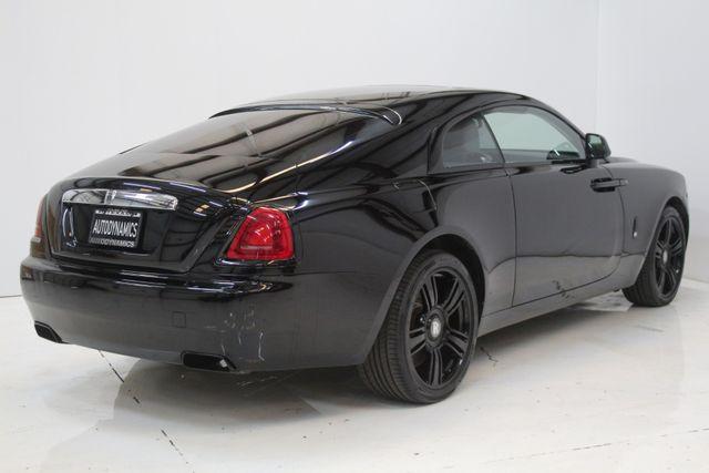 2014 Rolls-Royce Wraith Houston, Texas 8