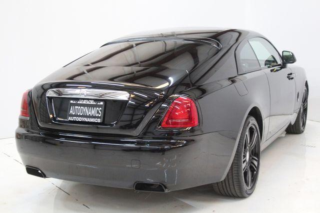 2014 Rolls-Royce Wraith Houston, Texas 9