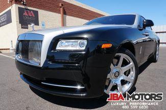 2014 Rolls-Royce Wraith Coupe Starlight Headliner | MESA, AZ | JBA MOTORS in Mesa AZ